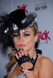 Carmen Electra hosts ROK's Inaugural Halloween Bash in Las Vegas, October 31, 2008 Foto 1175 (Кармен Электра хостов РК Первое Halloween Bash в Лас-Вегасе, 31 октября 2008 Фото 1175)