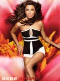Eva Longoria - New BEBE sport ads