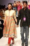 Bollywood Stars Rocked at Lakme Fashion Show Day 1
