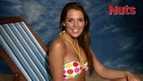 Danielle Lloyd | Sticky In Bikinis | Nuts Shoot | RS 6.5mb