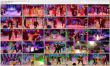 Kelly Brook, Gabby Logan, Penny Lancaster etc - Strictly Come Dancing - 6th Oct 07 (caps+video)