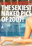 Danielle Lloyd - Nuts 9-2007d United Kingdom - I love this broad, shes got a monster rack! Foto 358 (Дэниел Ллойд - Орехи 9-2007d Соединенное Королевство - Я люблю этот широкий, Shes Got A Monster стойку! Фото 358)