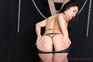 MeanWorld / SlaveOrders / Kristina Rose POV Slave Orders 6