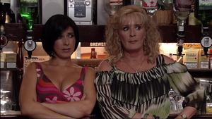 Kym Marsh | Corrie 27-8-10 | Cleavage | HD 1080i
