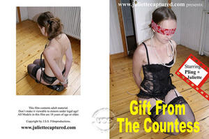 Gift Of The Countess