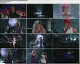Rihanna & Jennifer Nettles - California King Bed (ACM Awards 2011) - HD 1080i