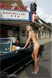Tori Praver is Damn Sexy in Strikeforce Photoshoot Foto 29 (Тори Правер это очень сексуально в Strikeforce Фотосессия Фото 29)