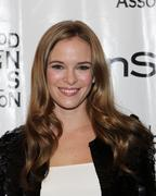 Danielle Panabaker - In Style HFPA Party in Toronto 9/14/10