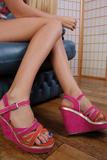 Chloe Westland - Footfetish 3f58xplgula.jpg