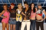 Pussycat Dolls Melody Foto 78 (Пусикэт Долс Мелоди Фото 78)