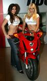 Люси Пайндер, фото 35. Lucy Pinder Ducati Photoshoot, photo 35