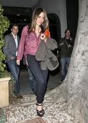 Sophia Bush leaving Madeo in West Hollywood, Los Angeles, CA (3/15/2012) X 22HQ's