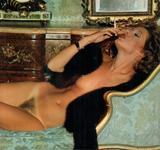 Dominique Darel  nackt