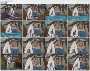 Julia Stiles @ 2001 Teen Choice Awards - Legendary Pokies