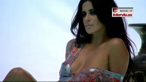 Nani Gaitan Making Off Interviu 2010 540p Videos