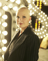 beautiful gail porter