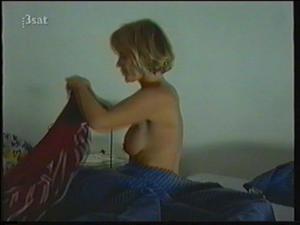 Ulrike Kriener  nackt