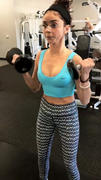 Sarah Hyland - Sexy Workout, February 20, 2018