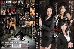 [ATID 193]   Reika Aizumi, Megumi Haruka, Yume Sorano   Criminal Investigation Revenge