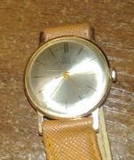 женские часы луч ссср золотые
