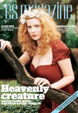 Rachel Hurd-Wood - Evening Standard Scans (HQ x7)