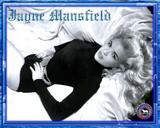 Jayne Mansfield Foto 25 (Джэйн Мэнсфилд Фото 25)
