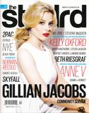 Gillian Jacobs - the stndrd - Holiday 2012 (x9)
