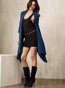 Miranda Kerr sexy lingerie Is Pregnant Too