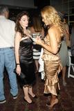 Rose McGowan & Maria Bello @ 40th Anniversary Of La Dolce Vita June 22, 2006