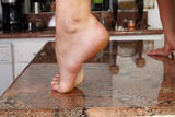 Anna Morna - Footfetish 2s68rtvxido.jpg