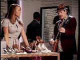 Mariah Carey Carlos Santana Martha Stewart -Macys Spanish Avdert (caps + videodvb)