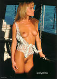 Something is. Terri lynn doss nude