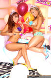������� �������, ���� 201. Christine Mendoza & Pam Rodriguez-B'day Girls, foto 201